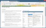 Exemple de documentation des clientèles