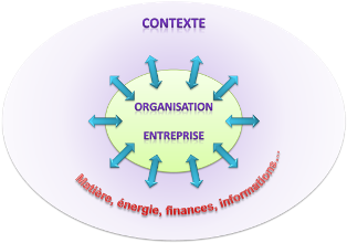 Social Business Models - Contexte de gestion de l'information