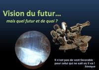 Social Business Models - Vision du futur