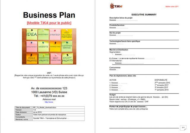 Business model site de rencontre