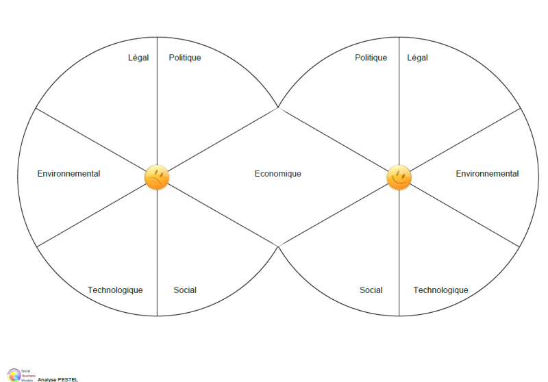 online retailer a2e9d a6c92 Analyse du contexte PESTEL  Social Business Models